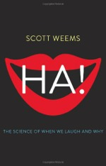 Copertina di: Ah! The science of when we laugh and why